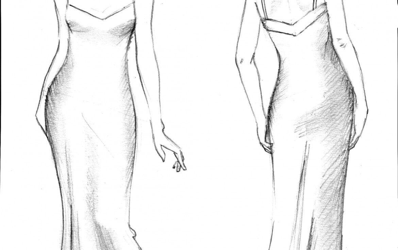 Tall Ladies Wear Dresses