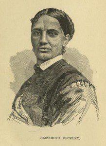 Elizabeth Keckley