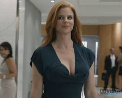 Donna from Suits